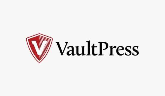 VaultPress - Jetpack Backup Plugin